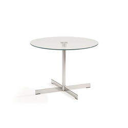 Clint Table | Tavoli caffetteria | Fora Form