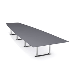 Colonnade Table | Conference table systems | Fora Form