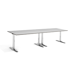 Colonnade Table | Individual seminar tables | Fora Form