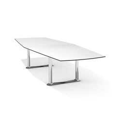 Colonnade Table | Conference tables | Fora Form