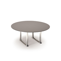 Colonnade Table | Meeting room tables | Fora Form