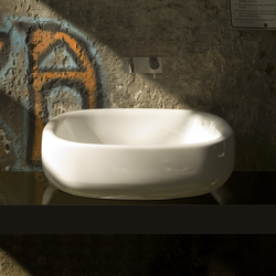 Abol Washbasin 70 | Wash basins | antoniolupi