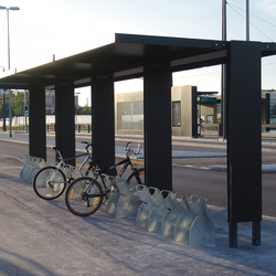 Bike Racks | Bicycle stands | BURRI