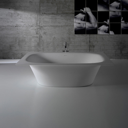 Sartoriale maxi | Built-in baths | antoniolupi
