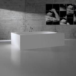 Sartoriale maxi | Free-standing baths | antoniolupi