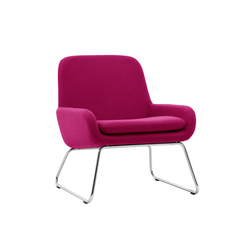 Coco | Lounge chairs | Softline A/S