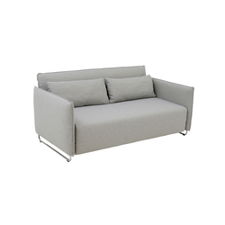 Cord sofa | Sofa beds | Softline A/S