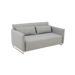 Cord Sofa | Schlafsofas | Softline A/S
