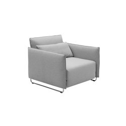 Cord chair | Sofa beds | Softline A/S