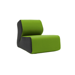 Hugo | Lounge chairs | Softline A/S