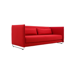 Metro | Sofa beds | Softline A/S