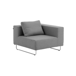 Ohio corner | Modular seating elements | Softline A/S