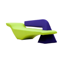 Pierce | Chaise longue | Softline A/S