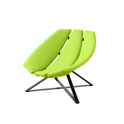Radar | Lounge chairs | Softline A/S
