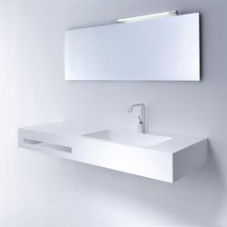 Host | Waschplätze | Mastella Design