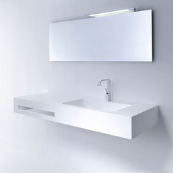 Host | Lavabos mueble | Mastella Design