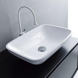 Ilkos | Meubles lavabos | Mastella Design