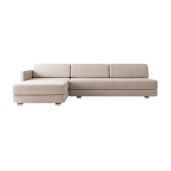 Lounge sofa | Sofás | Softline A/S