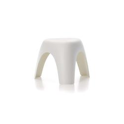 Elephant Stool | Garden stools | Vitra