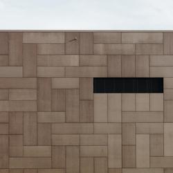 Art Depot St. Pölten | Facade systems | Rieder