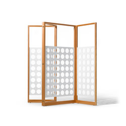 Eiermann Screen | Paraventi | Lampert