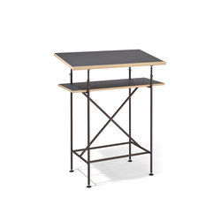 Milla 700 high desk | Standing tables | Richard Lampert
