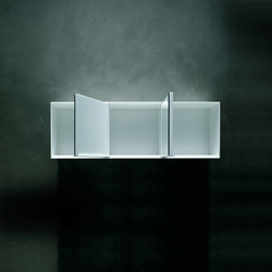 Othello | Wall cabinets | Boffi