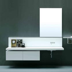 Pianura | Armarios de baño | Boffi