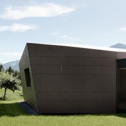 Spa Area Hotel Krallerhof | Facade design | Rieder