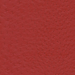 skai Soliena FLS rosso | Finta pelle | Hornschuch