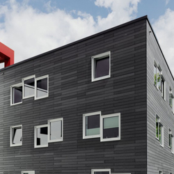 Office Building Giessen | Facade systems | Rieder