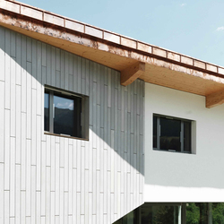 Family Home in St. Georgen | Facade systems | Rieder