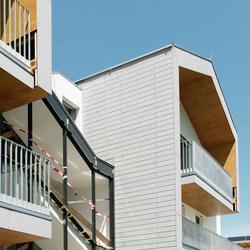 Villa Anders Austria | Facade design | Rieder