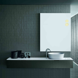 Duemilaotto | Vanity units | Boffi