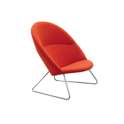 Dennie Chair | Sillones lounge | House of Finn Juhl - Onecollection