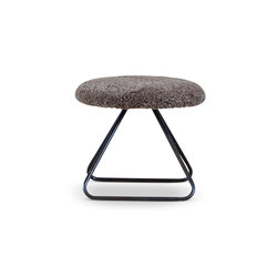 Dennie Footstool | Pufs | House of Finn Juhl - Onecollection