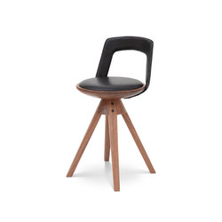 Kindt-Larsen Stool | Chaises | House of Finn Juhl - Onecollection