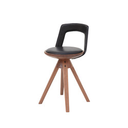 Kindt-Larsen Stool | Chairs | onecollection