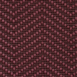 Herring 750 | granate 1465 | Wall fabrics | Naturtex