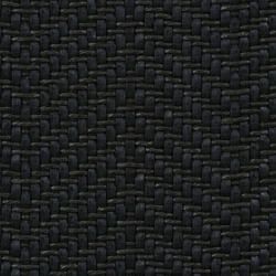Herring 750 | negro | Tissus muraux | Naturtex