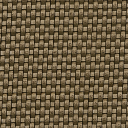 Basketweave 751 | brown 246 | Tissus muraux | Naturtex