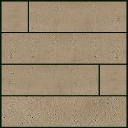 öko skin sandstone | Rivestimento di facciata | Rieder