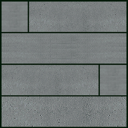 öko skin silvergrey | Revestimientos de fachada | Rieder
