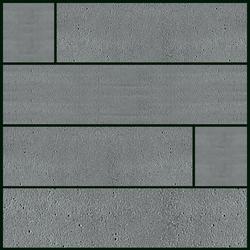 öko skin silvergrey | Facade cladding | Rieder