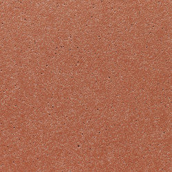 fibreC Ferro FE terracotta | Revestimientos de fachada | Rieder