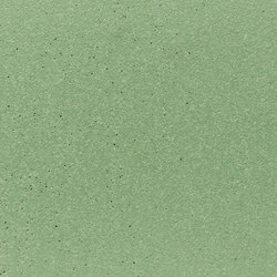 öko skin FL ferro light green | Revêtements de façade | Rieder