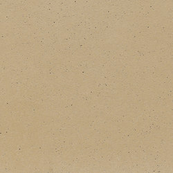 öko skin FL ferro light sandstone | Concrete panels | Rieder