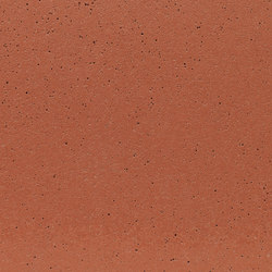 öko skin FL ferro light terracotta | Concrete panels | Rieder