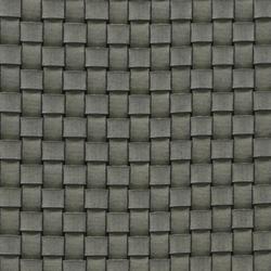 Basketweave 768 | kaki 847 | Tissus muraux | Naturtex
