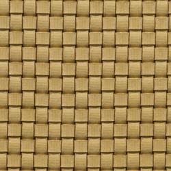 Basketweave 768 | oro 1010 | Tissus muraux | Naturtex